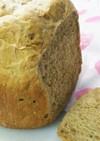 HB早焼き マルチシリアルの雑穀食パン