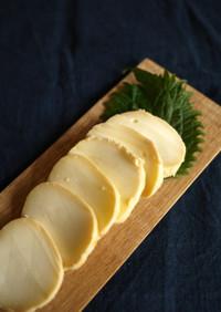 調理時間5分!簡単味噌漬けチーズ