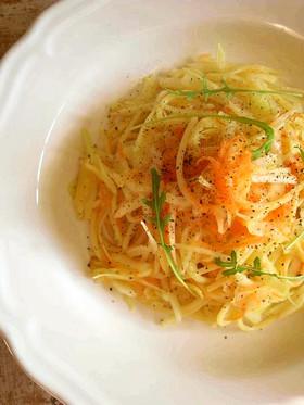 キャベツなスパゲティー