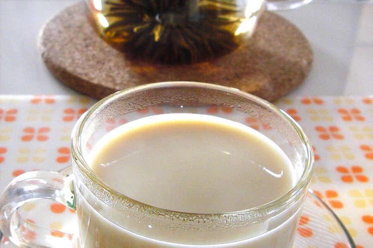 ティー ロイヤル 作り方 ミルク