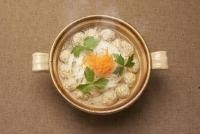 【冬野菜】ヘルシーべジヌードル