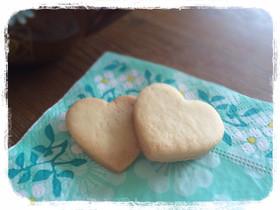 簡単!サクサク!クッキー  基本のレシピ