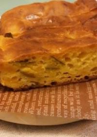 乳製品・卵なし■南瓜のパウンドケーキ