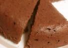 炊飯器で簡単☆生おからのガトーショコラ