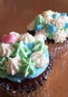 米国発♡NYカップケーキ
