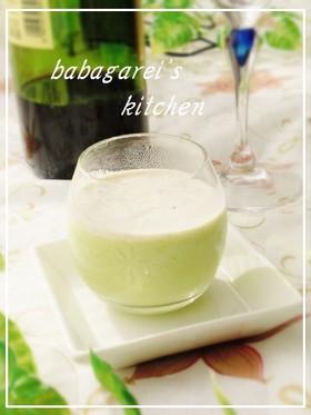 超簡単前菜✿白菜のムースアンチョビソース