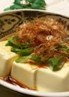 簡単♬湯豆腐✿レンチンver.