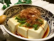 簡単♬湯豆腐✿レンチンver.の写真