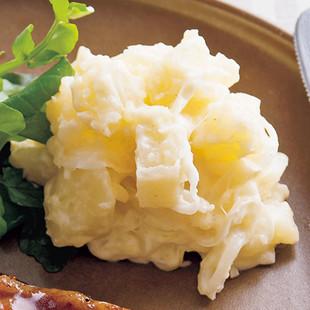 簡単ポテトサラダ