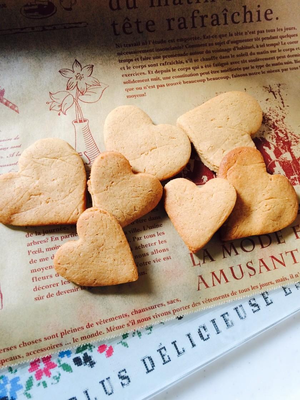 簡単‼︎米粉で作るきな粉クッキー