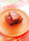 【バレンタインに!】簡単紅茶のガナッシュ