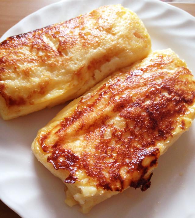 ホテルオークラ特製 フレンチトースト