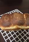 HB放置発酵の天然酵母パン