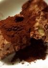 豆腐とココナッツオイルde生チョコ風