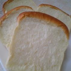 シンプル食パン♪(超我流な捏ね方付き♡)
