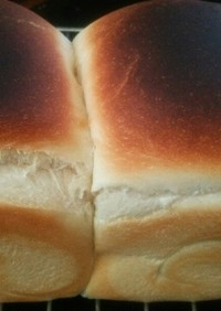 ふわふわもちもち米粉食パン☆1.5斤☆