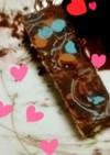 焼かない!生チョコタルト♡