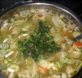 美味しいダイエットスープ