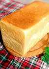 吸いつく絹肌♡角型食パン1.5斤