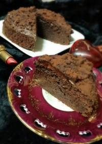 デビルズフードケーキ♡黒い誘惑