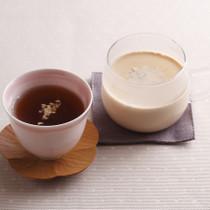 ドライしょうがのほうじ茶&ミルクティー