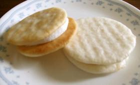 レンジで簡単!マシュマロのお菓子