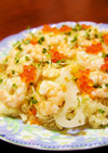 ひな祭り♪うま味が染みた椎茸ちらし寿司