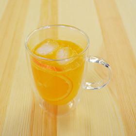 【ゆきポン】オレンジハイボール