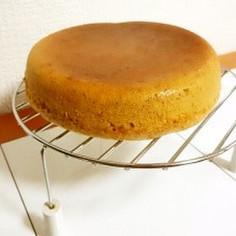 炊飯器で作る●プルーン入りスポンジケーキ