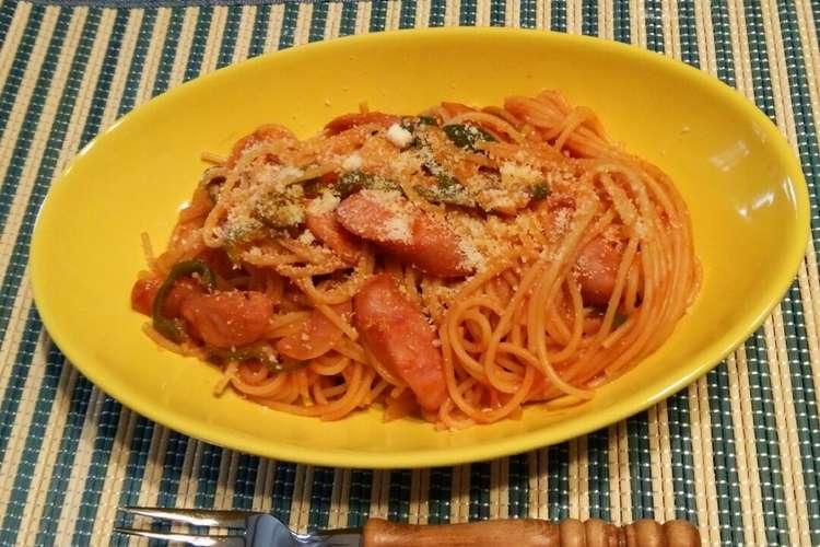ジュース ナポリタン トマト