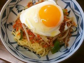 マルちゃん正麺 ごまだれ風味の野菜麺