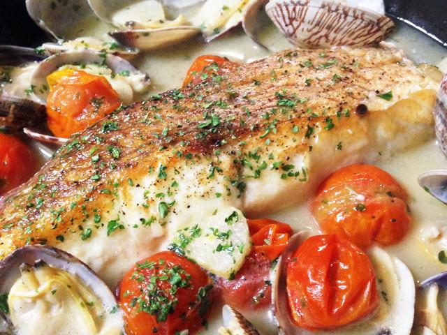 鯛 切り身 レシピ 【みんなが作ってる】 鯛の切り身のレシピ