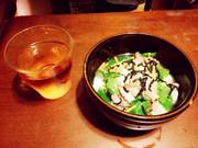 簡単!美味しい!鯛茶漬けの写真