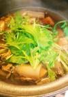 簡単!カジキマグロのねぎま鍋☆〆は雑炊で