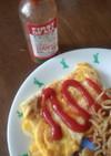 玉子を焼くだけの簡単朝食メニュー