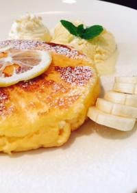 aimaのフレンチパンケーキ