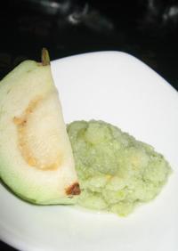 インドのグアバチャトニ