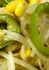 中華風✾野菜いため