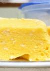 酒粕チーズケーキ☆レンチン簡単