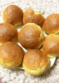 糖質制限!ふわふわチアシード大豆粉パン
