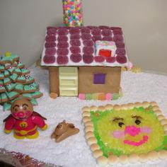 お菓子の家 2006