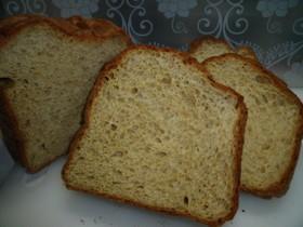 糖質制限 HBでふすま×米ぬかパン
