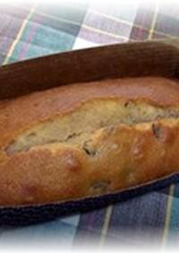 栗の渋皮煮入り☆パウンドケーキ