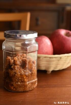 リンゴで作る焼肉のタレ(ニンニク不使用)
