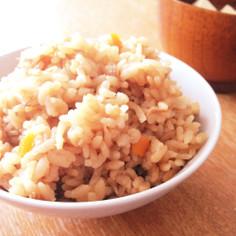 シーチキン(ツナ)の炊き込みご飯