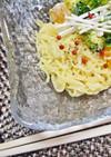 マルちゃん正麺フルーツde冷やし中華