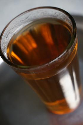 クミンティー★スープン1杯のクミンで作る
