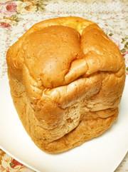 糖質制限!チアシード入り大豆粉食パンの写真