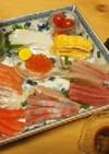 簡単♪基本の合わせ酢で「手巻き寿司」