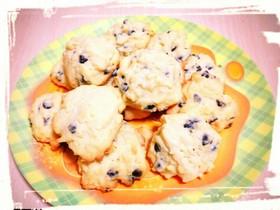 母カッパのドロップクッキー